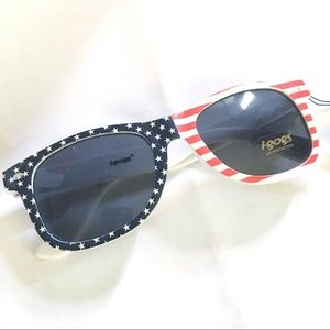 8eeb5b0490 i-gogs Accessories - i-gogs • American Flag Lightweight Sunglasses